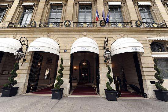 Hotéis : Dicas de onde ficar em Paris