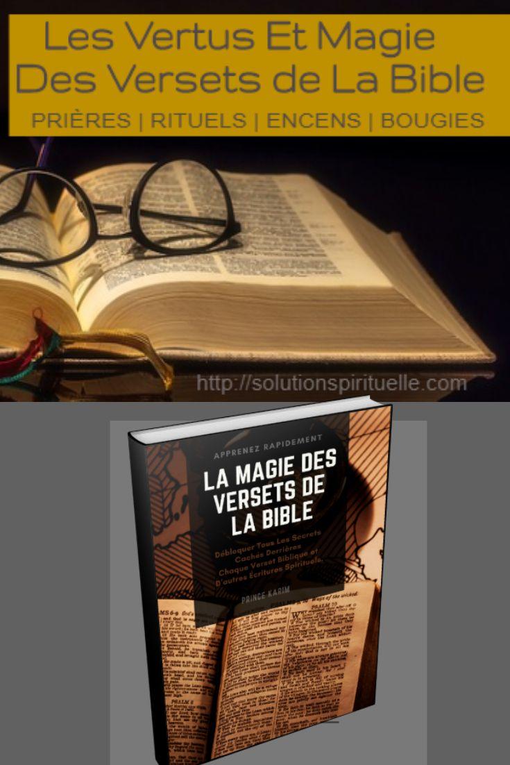 Les Vertus Des Versets De La Bible Esther Bible Bible Spirit