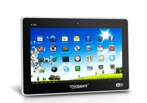 Carrefour tablet pc