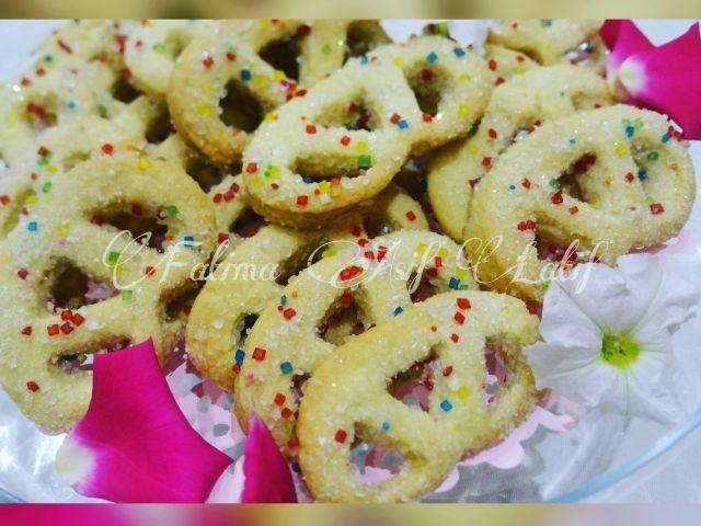 Fresh Cream Biscuits