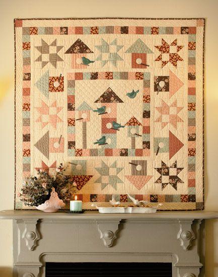 287 Best Images About Martingale Quilts On Pinterest Fat