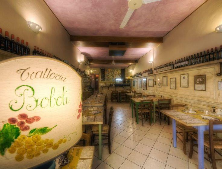 Lungo via Romana, a due passi da Palazzo Pitti, a Firenze, la Trattoria Boboli conserva e mantiene viva ancora oggi la storia di quello che fu un anticoristorante della città,...