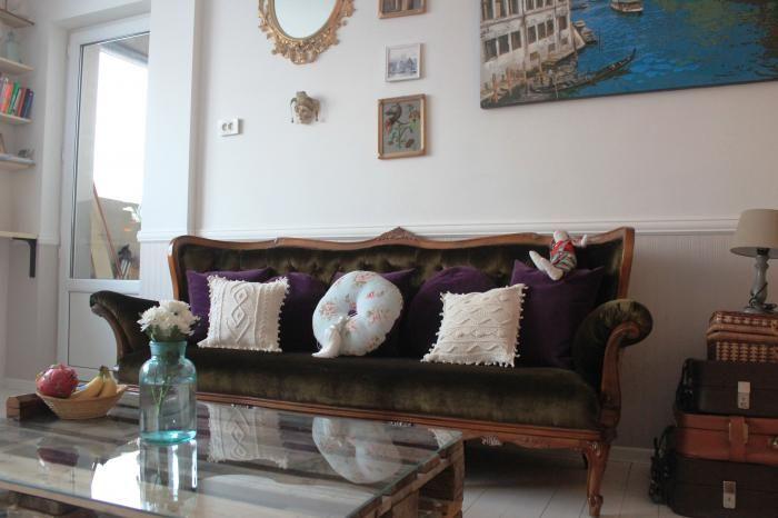 Мечтайте! Квартира 64 квадратных метра. Обновления, детали и анонс спальни!
