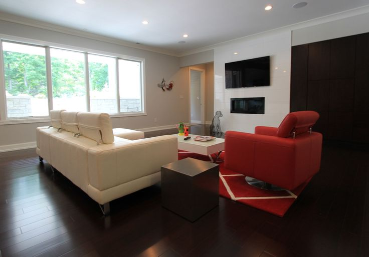 8 best Living Rooms images on Pinterest   Clock, Clocks and Family rooms