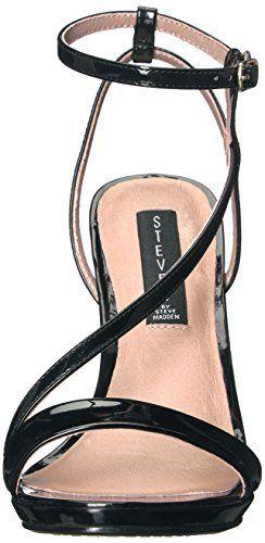 3a337794182 STEVEN by Steve Madden Women s Rees Dress Sandal