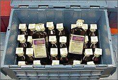 Q&A with a music producer about the use of lean (a.k.a. syrup, purple drank, barre) in the hip hop industry. Read about it here: http://inspirationsrehab.blogspot.com/2013/10/the-dangers-of-purple-drink-aka-syrup.html: