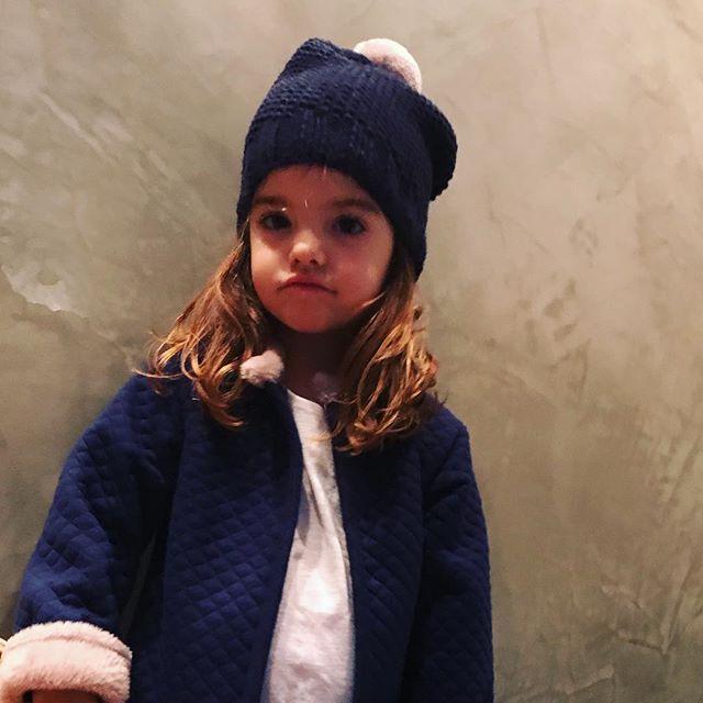 SWEET-ICEREBAJAS!!!Cardigan Soft Ice antes 42 ahora 25Gorro Polar&Rose antes 20 ahora 12#petitmimibcn#modainfantil#petitprincesas#sweeticecolectionrebajas#lifestyle#kidsfashion#rebajas#sales