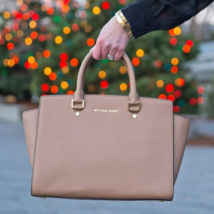 Micheal Kors handbags