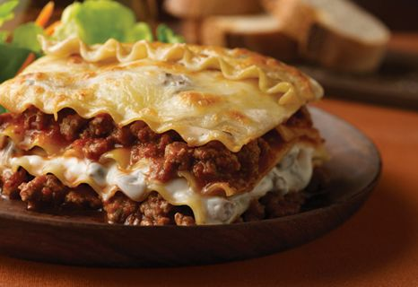 The only lasagna my kids like.  And it's quicker and less complicated than other recipes.  We love it!: Mushrooms Lasagna, Maine Dishes, Ground Beef, Food Kids, Italian Recipe, Pasta Sauces, New Recipe, Mushrooms Sauces, Lasagna Recipe