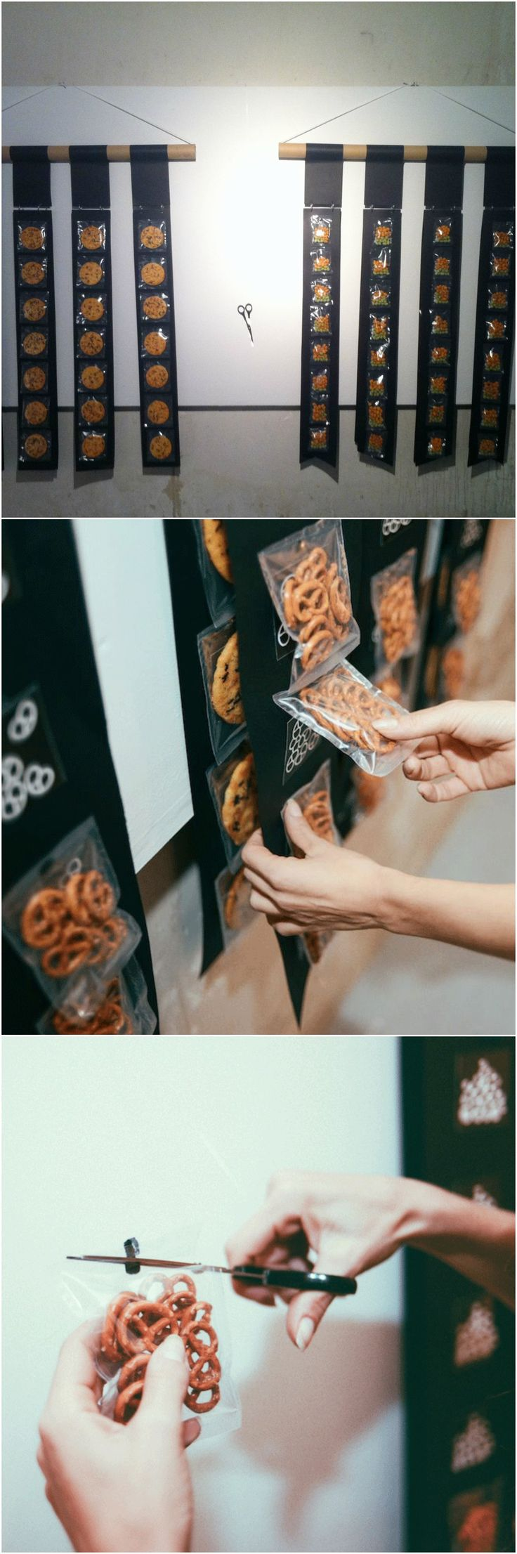 Eating Design_FOOD & EVENT. Rethink of catering concept