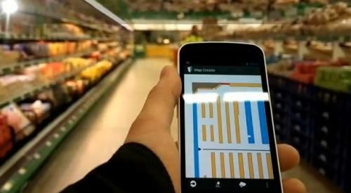 Finland team uses Earth's magnetic field for phone indoor positioning system