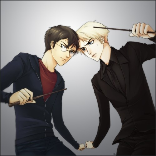 160 best images about All things... DRARRY! on Pinterest ...
