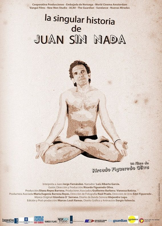"""Juan sin Nada"": Cuban Reality and Nothing Else - Havana Times.org"