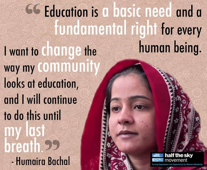 the importance of a formal education Informal non-formal and formal education – a brief overview of some different approaches.