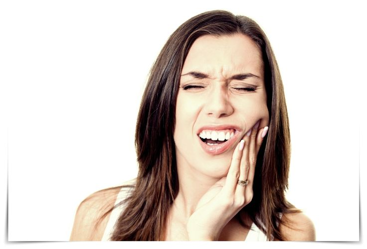 8 Natural Toothache Medicine