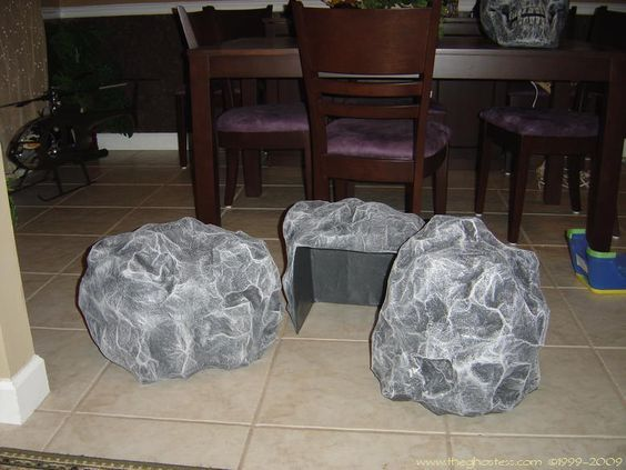 rock props - Google Search