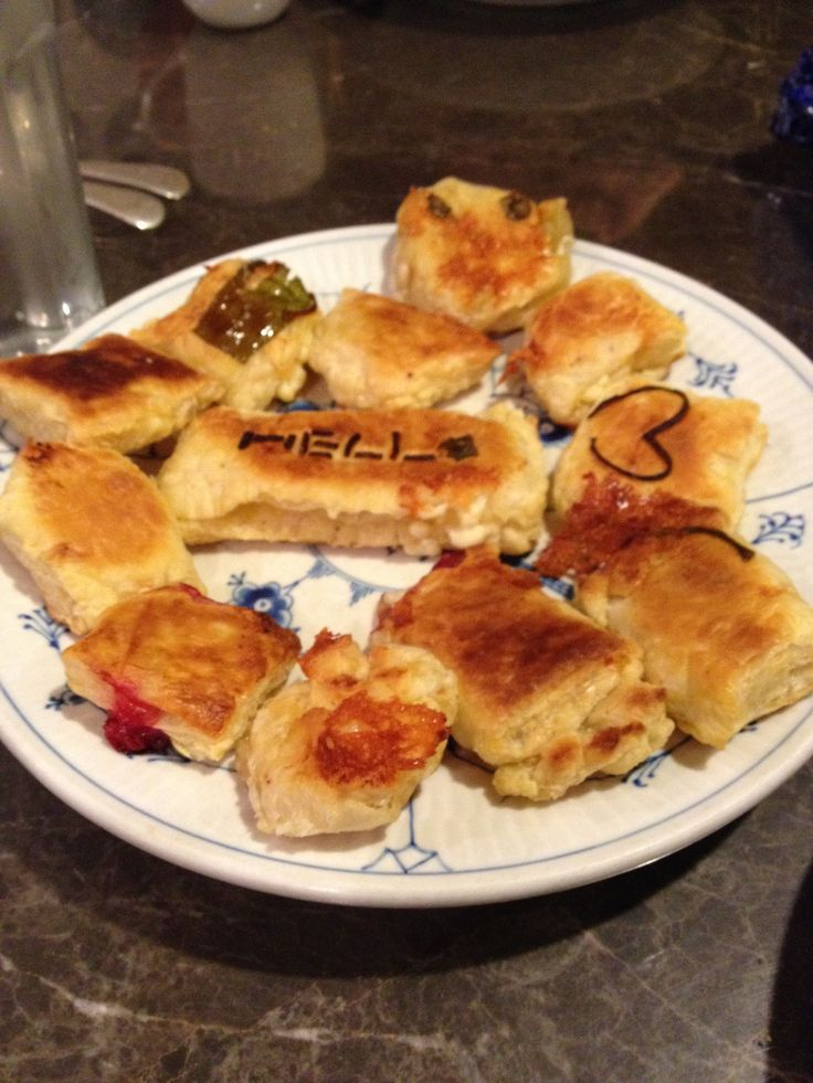 Brie baked puff pastry | Food by Hand | Pinterest | Pastries, Puff ...