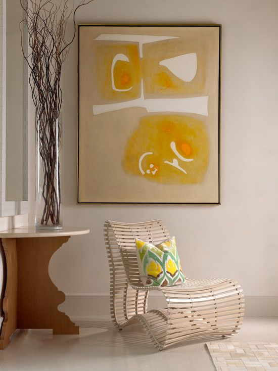 Modern Spaces Art On Wall Design, Pictures, Remodel, Decor And Ideas   Page