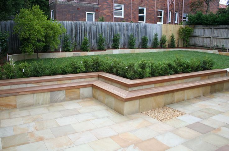 Retaining Walls For Landscaping | Retaining Walls Landscape Design Sydney Garden Landscaping Pictures
