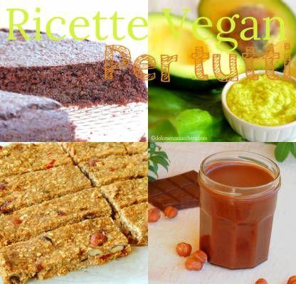 Le ricette vegan facili di vale