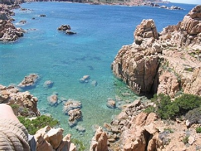 Costa Paradiso...a huge piece of heart