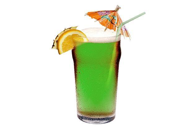 Come fare il cocktail degli zombie per Halloween