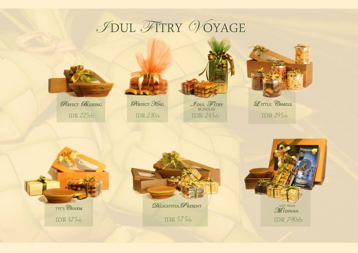 Idul Fitri Voyage