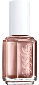 an authentic copper metallic. penny for your thoughts? not necessary. this statement-making authentic copper metallic nail lacquer says it all. DBP, Toluene and Formaldehyde free