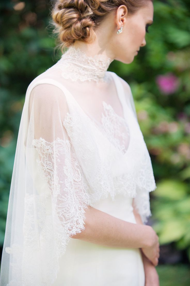 Provence Inspiration Shoot from Melissa Gidney + CountDown Events | #WeddingGown by Ines Di Santo | See more loveliness on http://www.stylemepretty.com/2013/11/06/provence-inspiration-shoot-from-melissa-gidney-countdown-events
