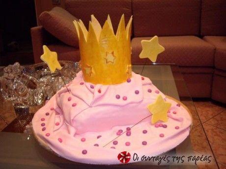 Το εύκολο γλάσσο για τούρτες και μπισκοτάκια με φοβερή γεύση Marshmallows!