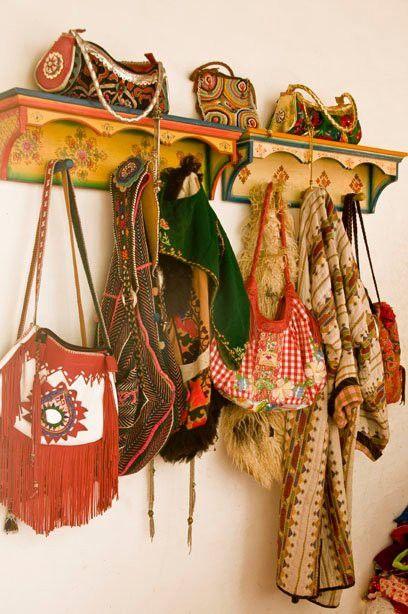 Bohemian collection