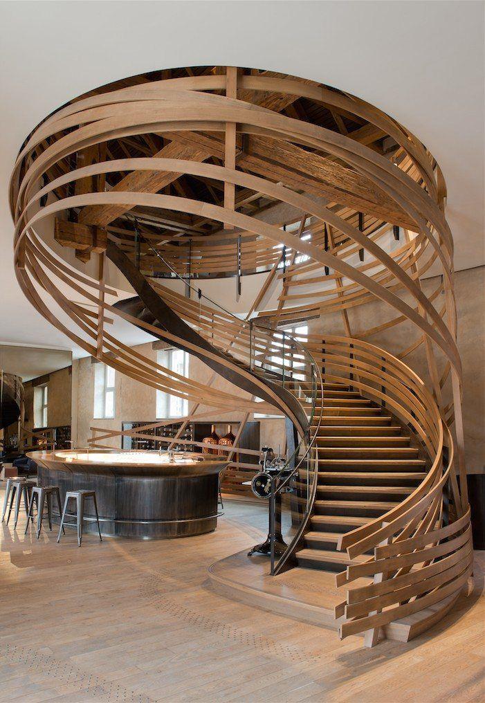 escada: