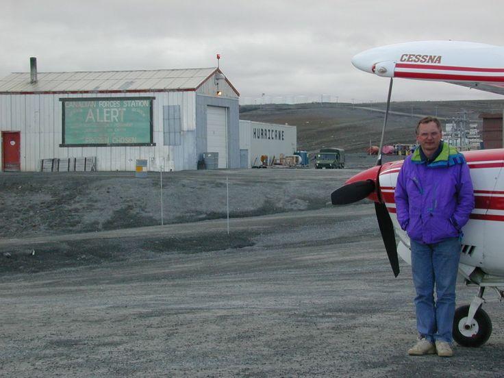 Ellesmere Island, Nunavut,