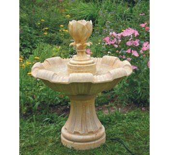 #garten #dekoration #brunnen #gussstein #kunststein #fontaine Brunnen  Grandioso