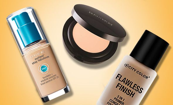 The Best Foundations for Philippine Weather