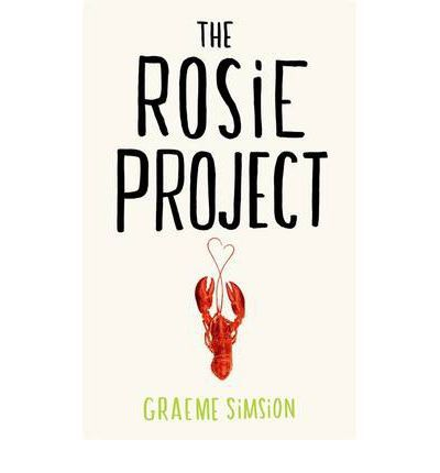 The Rosie Project (Paperback)