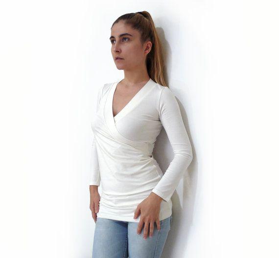 PDF Sewing Pattern summer/winter Women's/Girl Jersey par LAVitaly