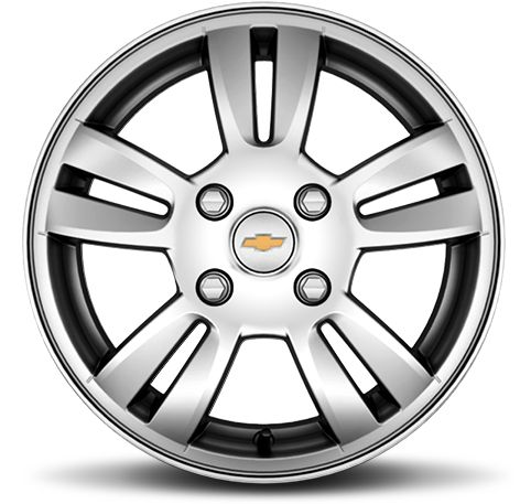 Chevrolet Sedan 2014