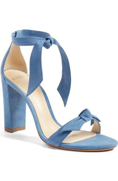ALEXANDRE BIRMAN Clarita Block Sandal (Women). #alexandrebirman #shoes #sandals