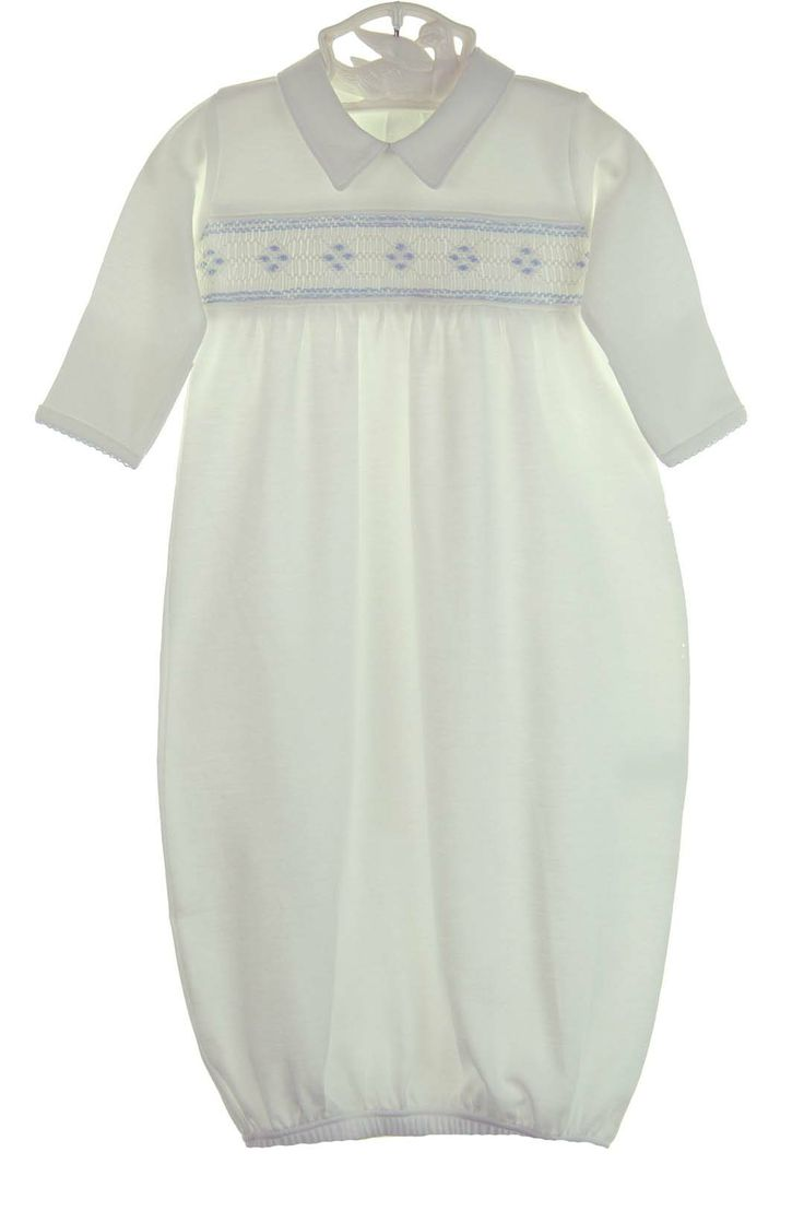 71 Best Images About Christening Gowns And Rompers For