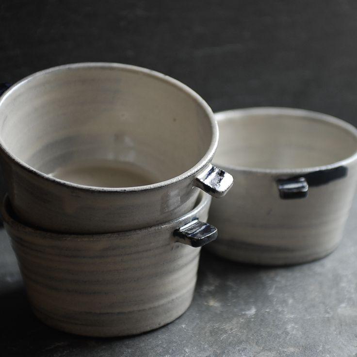 work of Nathalie Audibert | contemporary ceramics