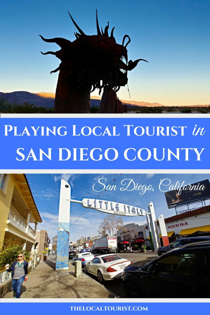 Explore unique San Diego things to do, as well as popular tourist attractions.