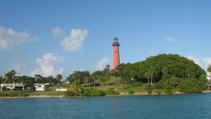 Jupiter Lighthouse Florida