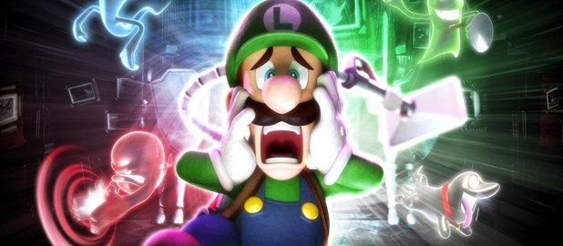 Luigi's Mansion 2 review (3DS): A must-have lovingly-crafted ...