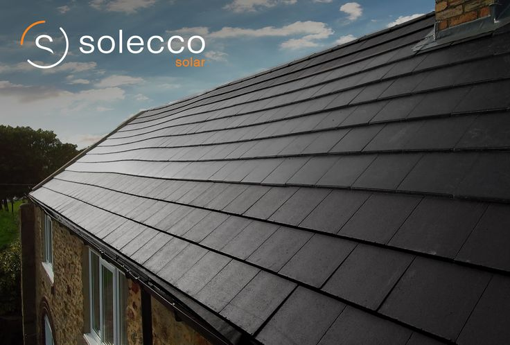 Keep power and performance at the core of your project using #Solar•Tiles for a flush, blended fit with your building #development #building #sustainability #solarenergy #solar #solarpower #solarsystem #sustainability #greentech #energy