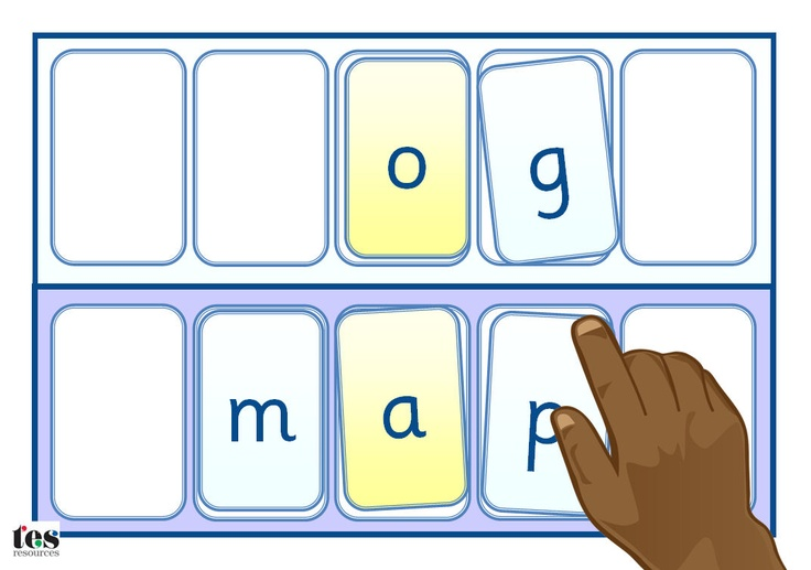 Word building activity, focusing on Phase 2 Letters and sounds. Players take sound cards and make words of up to five sounds. Full instructions included. Could be used as a 1:1 activity with support or in a supported group. Sound cards could be used in other ways. Version one has vowel sounds in yellow, consonant sounds in blue. Version 2 has blue cards throughout. Sassoon font.
