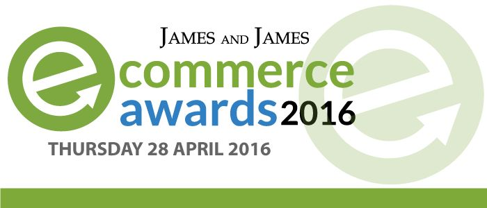 We've got something very exciting to announce - here at James and James Fulfilment we are launching our very own eCommerce Awards! We are privileged to work with a wide range of online retailers, who sell everything from high-end jewellery and fashion to vitamins and cat-flaps. There is some real expertise out there, and we want to reward it! - See more at: http://www.ecommercefulfilment.com/company/blog/james-and-james-launch-ecommerce-awards-2016/#sthash.338Vs30K.dpuf