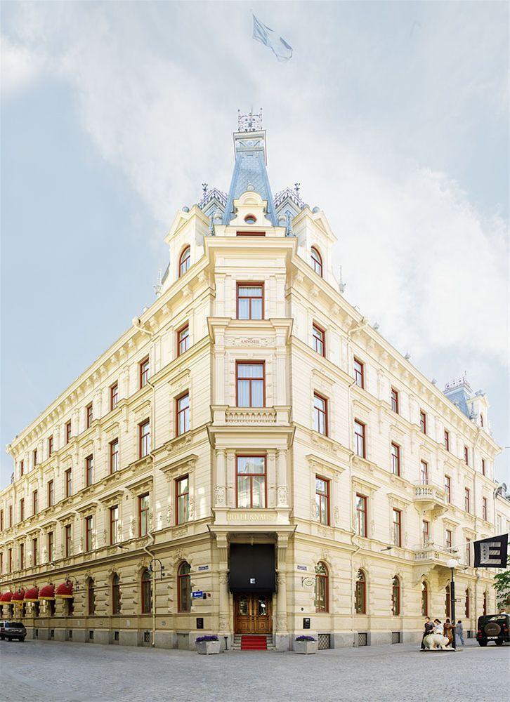 Visit Sundsvall |Elite Hotel Knaust, Images, Hotel, Centre, Restaurant