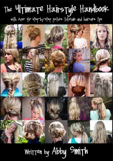 hair hair hair: Hair Ideas, Hairstyles Handbook, Hair Hair, Hair Tutorials, Style Hair, Girls Hairstyles, Ultimate Hairstyles, Hair Style, Cute Hairstyles