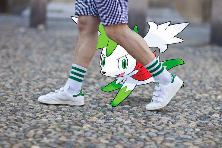 Pokémon Go shows no signs of slowing down. That's why we've taken the pocket monsters and paired them with some of our favorite street…